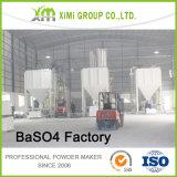 Prix bas inférieur de sulfate de baryum Baso4 bon bonne/qualité de Blanc Fixe