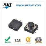 SMD 유형을%s 가진 재치 스위치 (TS-1103S)