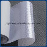 Bandera reflexiva de la flexión del panal de los materiales de la impresión