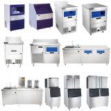 Máquina de hacer hielo seca