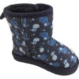 Ботинки детей зимы Hotsale теплые
