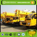 O XCM pequenas 8 ton de Capacidade grua hidráulica móvel