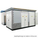 Het Chinese Hulpkantoor Van het Europese type van de Reeks van Zbw van de Fabrikant Openlucht Elektro Geprefabriceerde