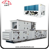 Condiytioner aire aire evaporativo Industrial combinada de la unidad de manejo higiénico de la unidad de tratamiento de aire