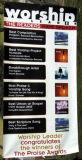 Bannières de vinyle, en plein air Bannière, Bannières personnalisées