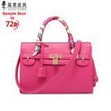 [غنغزهوو] مصنع نمو كلاسيكيّة يلوّن حقيبة يد رخيصة كثير مخزونات بدون أيّ [موق]