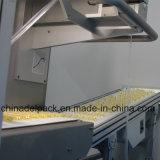 OEM&ODM 20g 최고 집중된 세탁물 액체 세제 깍지, 액체 세탁제 깍지