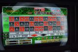 [هيغقوليتي] آلة لعبة الحظّ [روولتّ] آلة يستعمل في كازينو