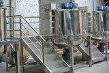 خلّاط مجانس سعر سائل يد غسل يجعل آلة