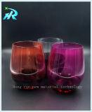 18oz verres à vin en vrac tasse en plastique