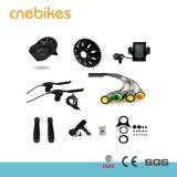 Kit elettrici della bici del motore centrale di potere eccellente 1000W 8fun BBS03