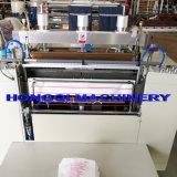 Bolso de alta velocidad del corte del calor que hace la máquina