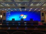 P2.5 Indoor plein écran LED de couleur pour la location