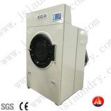 상업적인 전기의와 증기에 의하여 가열되는 전락 건조기 50kg