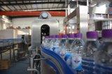 L'eau minérale la ligne de production de machines de remplissage
