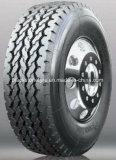 Bt168 Eced ermüdet doppelten der Münzen-9r22.5 Typen Gummireifen-Reifen-des Autoreifen-195