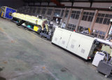 Full Auutomatic Big Diameter PP EP Pipe Line Production