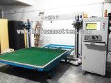 Auto máquina de estaca da espuma do contorno da lâmina do CNC Oscillatting