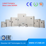 V&Tは装置の閉じたループ1HP-30HP- HDが付いている稼働時間の中間の低電圧インバーターを最大化する