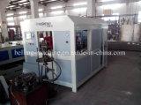 Máquina de dobra automática cheia da tubulação do PVC de 63mm