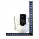屋内IPのカメラ720pの赤ん坊のモニタのホームセキュリティーのWiFiの無線カメラ