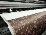 Grande stampante di Digitahi dell'inchiostro di sublimazione dell'indumento di migliore qualità di stampa per Polyster