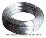 Гальванизированный стальной проволоки для провода ограждения взаимозачет