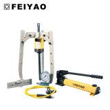 Горячие продавая комплекты пулера сжатия изготовления Feiyao гидровлические