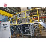 Óptica PP máquina de reciclaje de películas