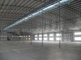 Пакгауз стальной структуры установки хорошего качества цены по прейскуранту завода-изготовителя удобный