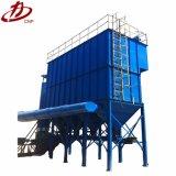 Collector van het Stof van de Impuls van het Roestvrij staal van de hoge Norm de Industriële Straal