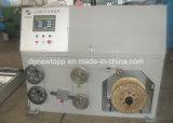 Conductor eficiente que tuerce el tipo tubular eléctrico máquina del uso 1+6 de la fabricación de cables