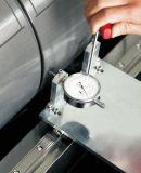 工場は装置の印刷用原版作成機械CTPを製版する