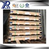 ASTM 430 303 317 321 placa inoxidável da chapa de aço 316L