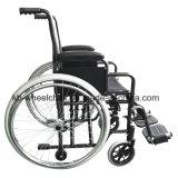 "Desbloquear manual, rápido de acero, sillón de ruedas europeo del estilo, Kbw871h-20 """