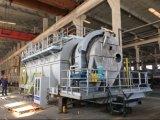 Secador do disco para o Wastewater, pasta