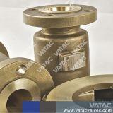 API 594 geworfener oder geschmiedeter Stahloblate-Rückschlagventil-Hersteller
