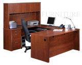 Estudio de madera usados baratos diseños de mesa de escritorio (SZ-CDT032)