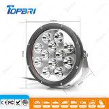 """9 """" lampada ad alta potenza del lavoro del CREE di IP68 12V 120W LED"""