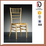 レストランの黒によってパッドを入れられるChiavariの現代使用された椅子(BR-C209)