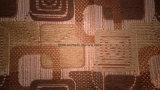 Tela de tapicería tejida Chenille caliente de la venta 2016 para el sofá