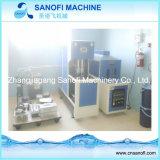 De semi Automatische Machines van het Afgietsel van de Fles van het Mineraalwater Blazende