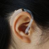 Audition personnelle d'amplificateur sain d'oreille de matériel de soins de santé - nuie