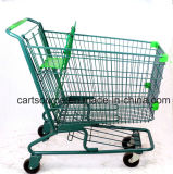 220L American Style supermarché fil, fil Panier Votre panier