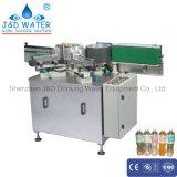 Máquina de etiquetado automático de papel con cola fría