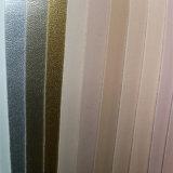 La Chine Fabricant PU la garniture en cuir synthétique (TS05)
