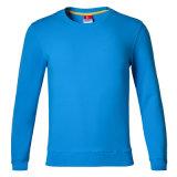 100% algodão Design clássico suéter desenhar String Soild Blusa com capuz Cor para homens