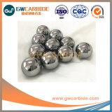 G25 carboneto de tungsténio bola com Certificado ISO