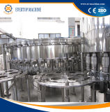 自動炭酸飲み物の充填機