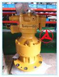Motor original del oscilación del excavador del motor del recorrido del motor impulsor del oscilación de Sany Sy215 Sy235 para las piezas del excavador de Sany